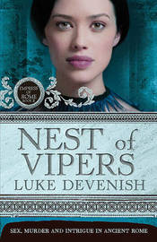 Nest of Vipers by Luke Devenish image