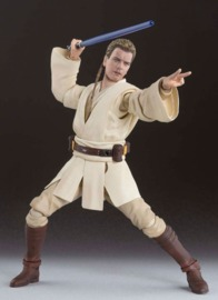 Star Wars: Obi-Wan Kenobi S.H.Figuarts Action Figure