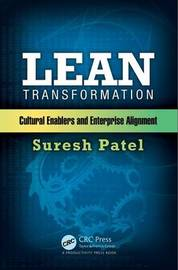 Lean Transformation by Suresh Patel