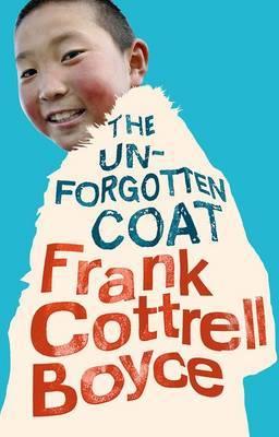 Rollercoasters The Unforgotten Coat Reader by Frank Cottrell Boyce