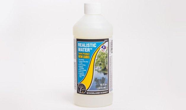 Woodland Scenics Realistic Water