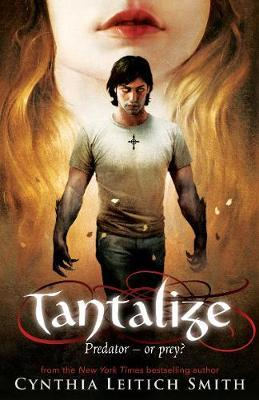 Tantalize by Cynthia Leitich Smith image