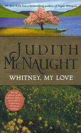 Whitney, My Love by MCNAUGHT