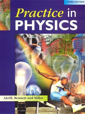 Practice in Physics by T.B. Akrill image