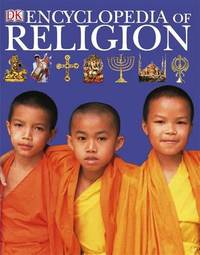 Encyclopedia of Religion by Philip Wilkinson image