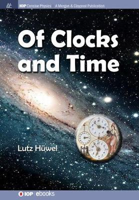Of Clocks and Time by Lutz Huwel image