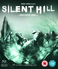 Silent Hill on Blu-ray
