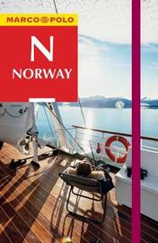 Norway Marco Polo Travel Guide and Handbook by Marco Polo