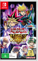 Yu-Gi-Oh! Legacy of the Duelist: Link Evolution for Switch