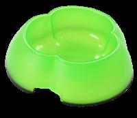 Pawise: Flower Dog Bowl - 300ml image