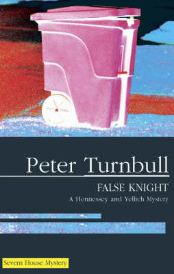 False Knight by Peter Turnbull image