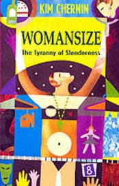 Womansize by Kim Chernin image