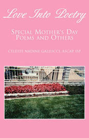 Mother's Day Poems and Others in Rhyme by Celeste Nadine Gallucci image