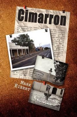 Cimarron by Mark Eibert