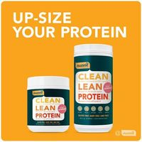 Clean Lean Protein - 1kg (Strawberry) image