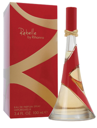 Rihanna - Rebelle Perfume (100ml EDP)