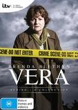 Vera: Series 1-6 Collection DVD