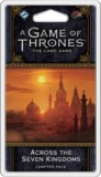 Game of Thrones LCG: Across the Seven Kingdoms - Expansion Pack