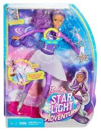 Barbie: Star Light Adventure - Lights & Sounds Hoverboarder