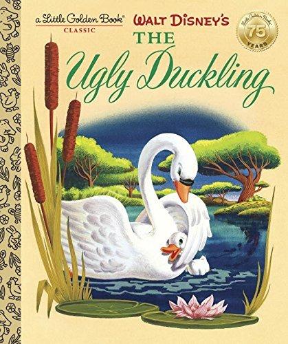 Walt Disney's the Ugly Duckling (Disney Classic) by Annie North Bedford