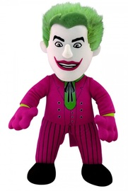 Batman Joker 10 Inch Plush - 1966 TV Series