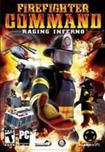 Firefighter Command Raging Inferno for PC Games