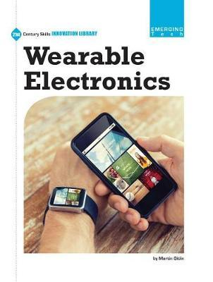 Wearable Electronics by Martin Gitlin
