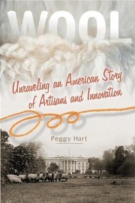 Wool by Peggy Hart