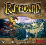 Runebound: Unbreakable Bonds