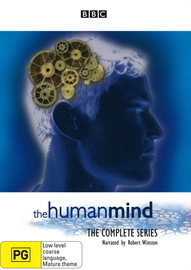 The Human Mind - Complete Series on DVD image