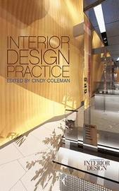 Interior Design Practice by Cindy Coleman image