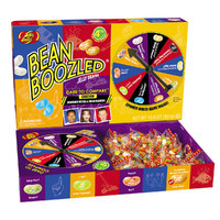 Jelly Belly Jumbo Bean Boozled Spinner Game Box 547g