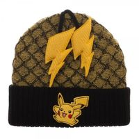 Pokemon: Pikachu - POMS Beanie