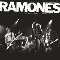 Live at The Roxy - (August 12, 1976) by The Ramones