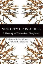 New City Upon a Hill by Joseph Rocco Mitchell image