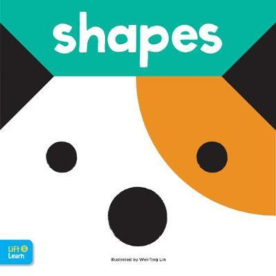 Shapes Lift & Learn by Walter Foster Jr Creative Team