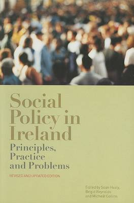 """essays on social policy in ireland • to assist the minister in the co-ordination and development of policy in relation to """"disability and social inclusion in ireland"""" builds on previous work."""