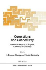 Correlations and Connectivity