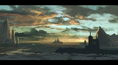 Steel Horizon for PSP image