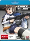 Strike Witches (Season 1) Collection on Blu-ray