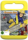 Fireman Sam: Mountain Rescue DVD