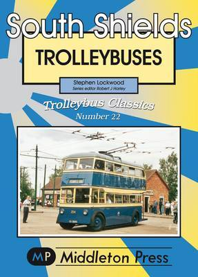 South Shields Trolleybuses by Stephen Lockwood image