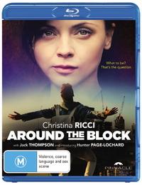 Around the Block on Blu-ray