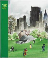 New York in Art 2018 by The Metropolitan Museum of Art