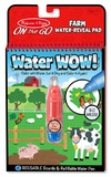 Melissa & Doug: Water Wow Farm - Water Reveal Pad
