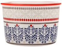 Maxwell & Williams Cottage Kitchen Ramekin - Patterns (9cm)