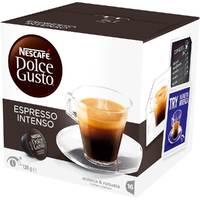 Nescafe Dolce Gusto (Espresso Intenso, 16pk)
