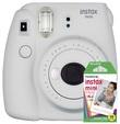 Fujifilm Instax Mini 9 Smokey White