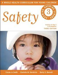 Safety by Connie Jo Smith