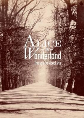 Alice in Wonderland by Gavin Delahunty